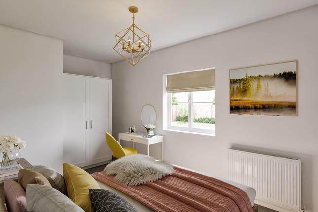 1 bedroom flat for sale in Marjoram Avenue, Cranleigh