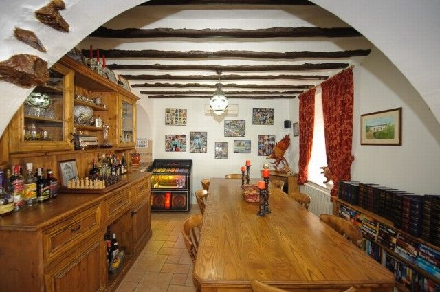 Dining Room of Spain, Málaga, Antequera