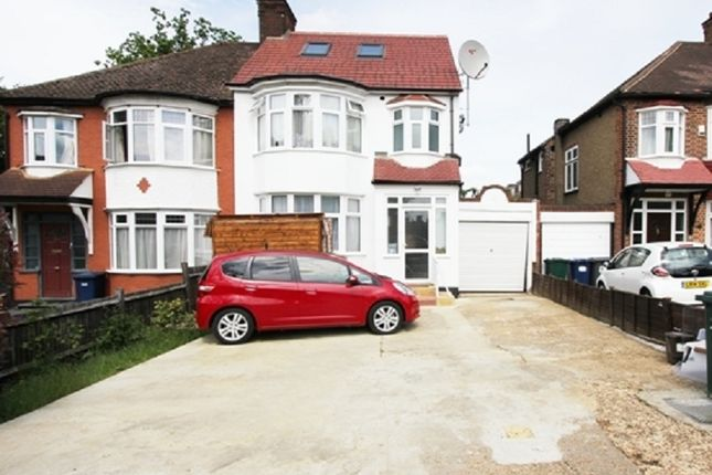 5 bed semi-detached house for sale in Hale Lane, Edgware, Greater London.