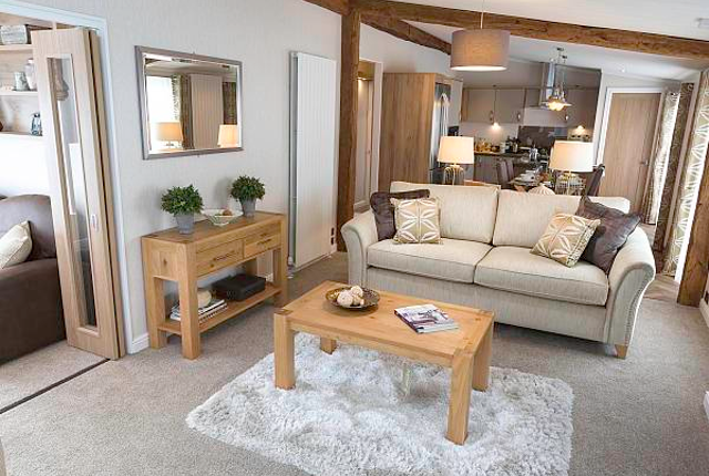 2 bed lodge for sale in Seaview Avenue, West Mersea, Colchester CO5