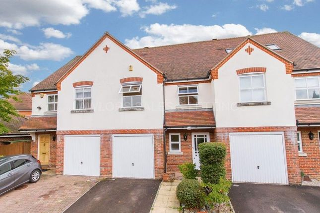 Thumbnail Terraced house to rent in Fallow Fields, Loughton