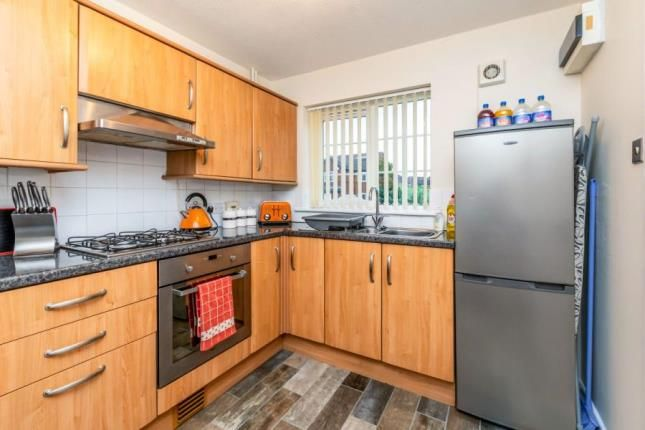 Kitchen of Conwy Close, Walsall, West Midlands WS2