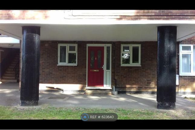Thumbnail Maisonette to rent in Fleetwood, Letchworth Garden City
