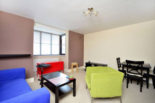 Thumbnail Flat to rent in Frances Street, Woolwich