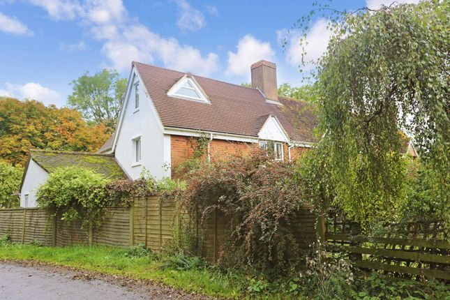 Thumbnail Semi-detached house for sale in Paradise Row, Woolland, Blandford Forum