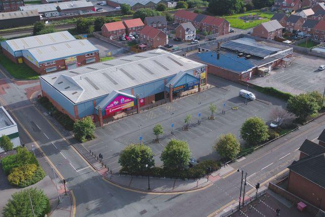 Thumbnail Retail premises to let in St Davids Retail Park, Saltney