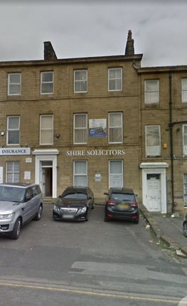 Thumbnail Office for sale in Eldon Place, Bradford