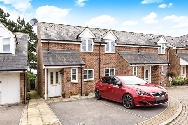 2 bed end terrace house for sale in Arkell Gardens, Carterton