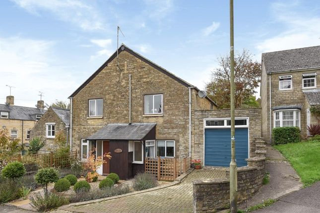 Thumbnail Detached house for sale in Hill Lawn Court, Chipping Norton