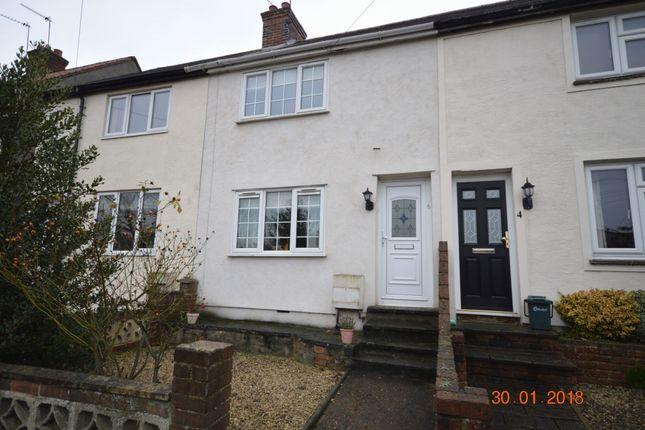 Thumbnail Terraced house for sale in Van Diemans Lane, Chelmsford