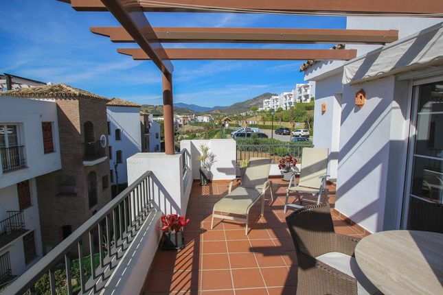 1 bed apartment for sale in Los Arqueros Golf & Country Club, Benahavís, Málaga, Andalusia, Spain
