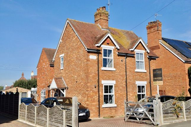 Thumbnail Detached house for sale in Brewers Lane, Evesham