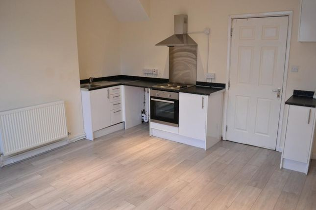 Thumbnail Flat to rent in Market Place, Leicester