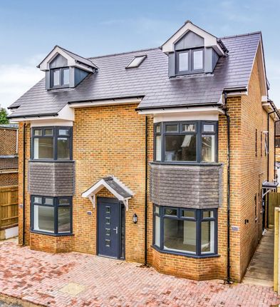 Thumbnail Flat for sale in Clarence Road, Horsham