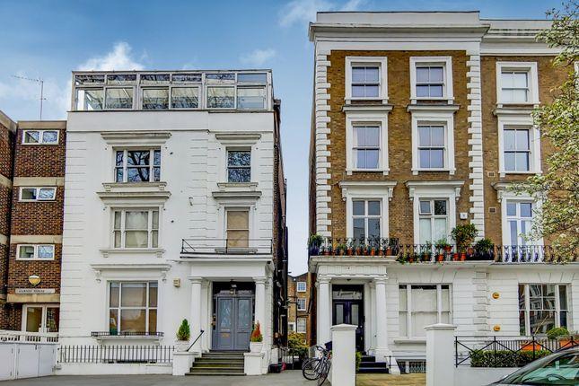 Thumbnail Flat to rent in Alexander Street, London