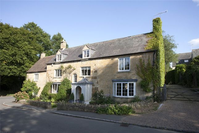 Thumbnail Detached house for sale in Back Ends, Chipping Campden, Gloucestershire