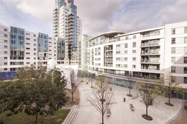 Thumbnail Property for sale in Empire Square South, Empire Square, London