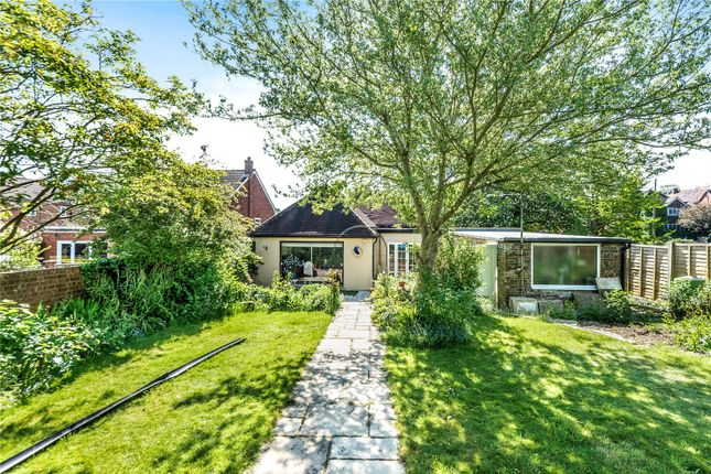 Thumbnail Bungalow for sale in Whielden Street, Amersham