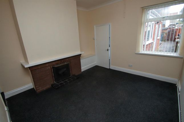 Dining Room of Frederick Avenue, Penkhull, Stoke-On-Trent ST4
