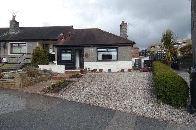 Thumbnail End terrace house for sale in Howes View, Bucksburn, Aberdeen