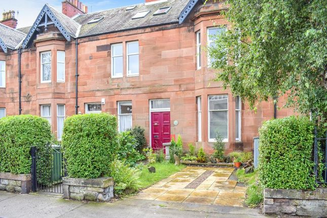 Thumbnail Flat for sale in 56 Inveresk Road, Musselburgh
