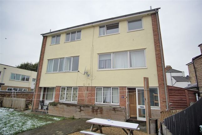 Thumbnail Property to rent in Kingsholm Road, Gloucester