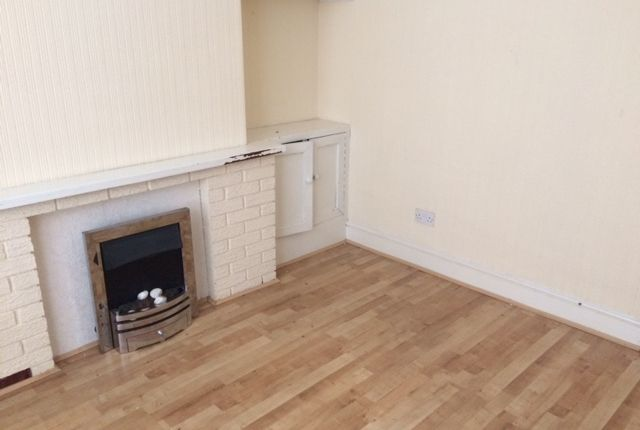 Thumbnail Terraced house to rent in Cambridge Road, Bootle