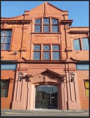 Office to let in Centre Point, Widnes, Cheshire