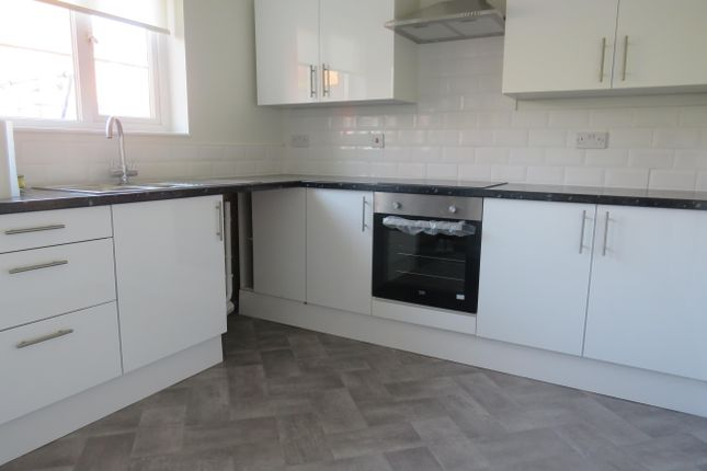 Thumbnail Property to rent in Broadbury Road, Knowle, Bristol