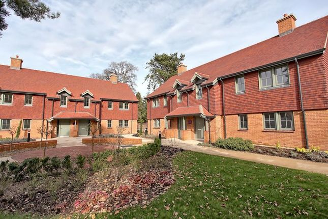 Thumbnail Semi-detached house for sale in Rickmansworth Lane, Chalfont St. Peter, Gerrards Cross