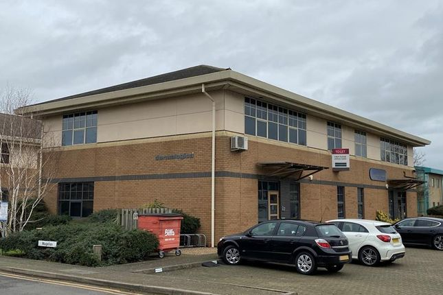 Thumbnail Office to let in Magellan House, Compass Point Business Park, St. Ives, Cambs