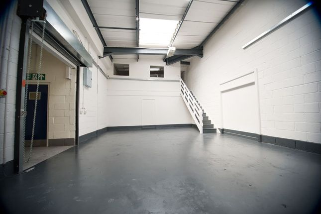 Thumbnail Light industrial to let in 1-9 Barton Road, Mk:Two Business Centre, Milton Keynes