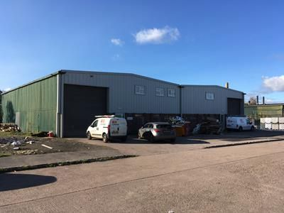 Thumbnail Light industrial for sale in Units 9 - 10, Hedging Lane, Wilnecote, Tamworth, Staffs