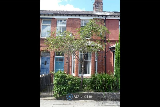 3 bed terraced house to rent in Rose Brae, Liverpool L18