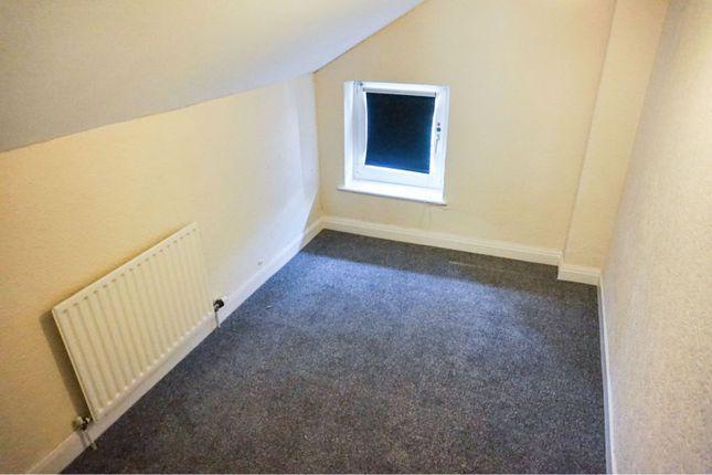 Bedroom Three of Stanley Street, Grimsby DN32