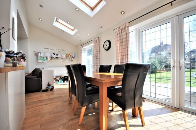 4 Bed Semi Detached House For Sale In Blackpool Old Road Poulton