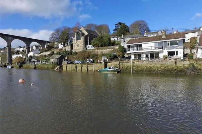 Thumbnail Detached house for sale in The Quay, Calstock