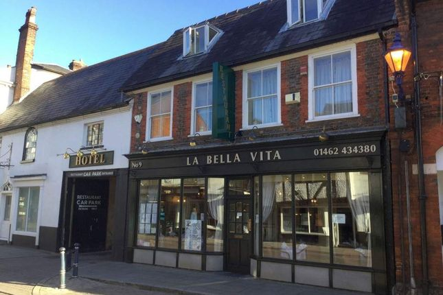 Hotel/guest house for sale in Sun Street, Hitchin