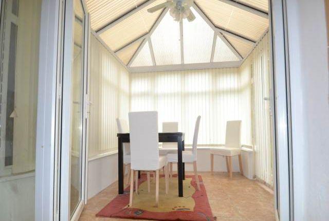 Dining Room of Dodmoor Grange, Telford TF3