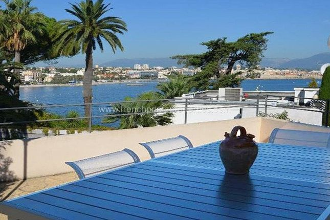 Thumbnail Villa for sale in Cap D'antibes, 06160, France