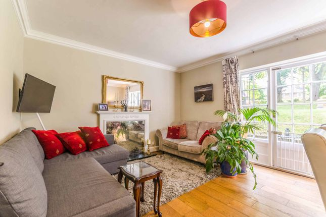 Thumbnail Flat to rent in John Spencer Square, Islington, London