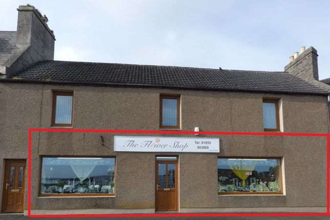 Thumbnail Property for sale in Breadalbane Terrace, Wick