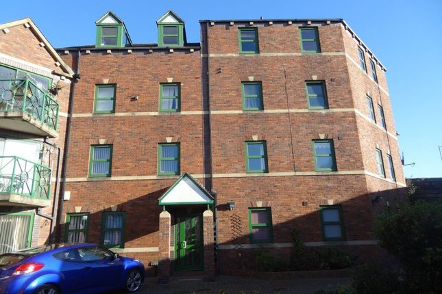Thumbnail Property to rent in Sheffield Street, Carlisle