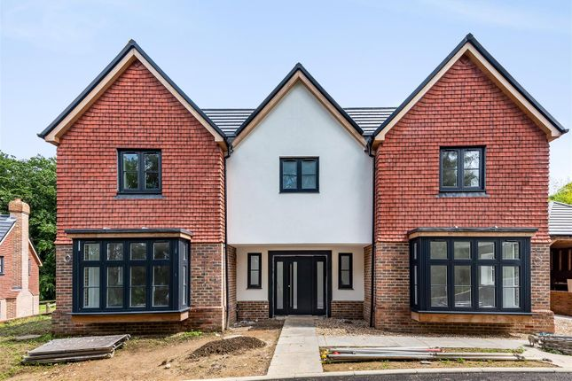 5 bed detached house for sale in Petworth Road, Haslemere GU27