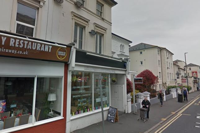 Thumbnail Restaurant/cafe for sale in Seaside Road, Eastbourne