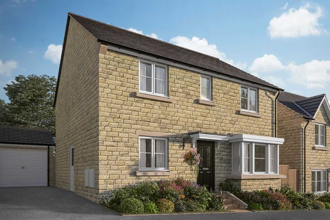 """Thumbnail Detached house for sale in """"The Pembroke"""" at Southfield Lane, Tockwith, York"""