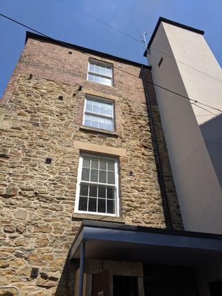 Flat to rent in Fowlers Yard, Back Silver Street, Durham