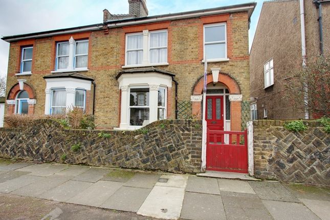Thumbnail Property for sale in Myrtle Grove, Enfield