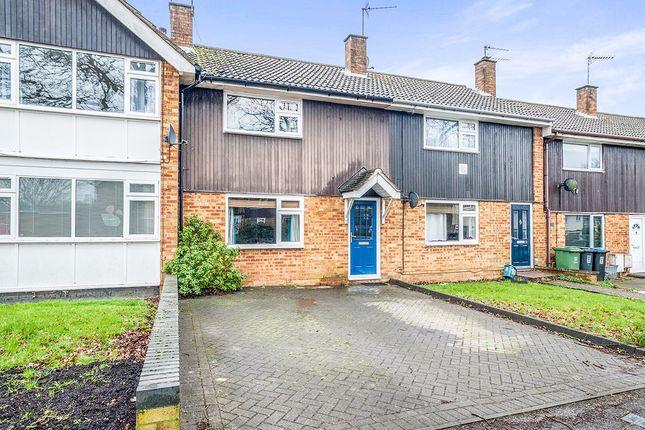 Thumbnail Terraced house for sale in Marnham Rise, Gadebridge, Hemel Hempstead