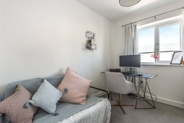 Bedroom 3 of Fairways, Lansdown, Bath, Somerset BA1